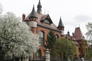 Muzeum Górnośląskie wBytomiu